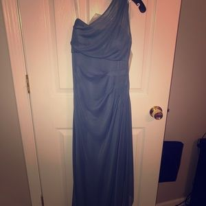 Two formal long dresses. Tags still attached!